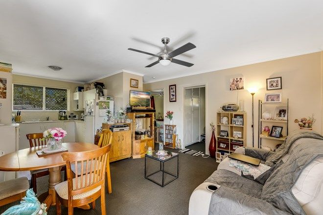 Picture of 4/372 Tor Street, NEWTOWN QLD 4350