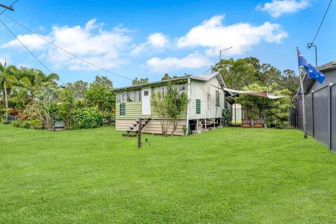Picture of 61 Evans Road, BRAMSTON BEACH QLD 4871