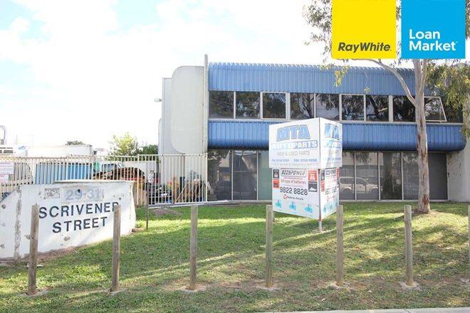 Picture of 6 & 7/29-31 Scrivener Street, WARWICK FARM NSW 2170