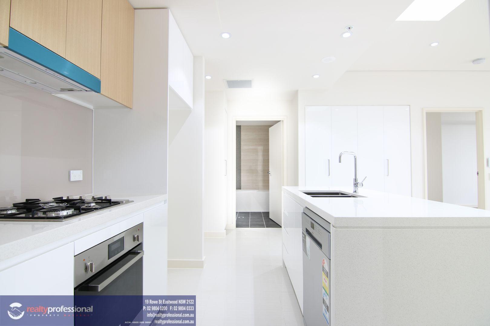 1303/3 Nipper Street, Homebush NSW 2140, Image 2