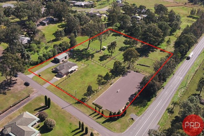 Picture of 2 Eskdale Park Drive, SEAHAM NSW 2324