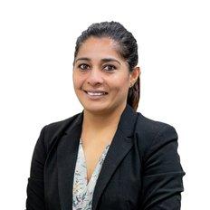 Jyotsana Malhotra, Sales representative