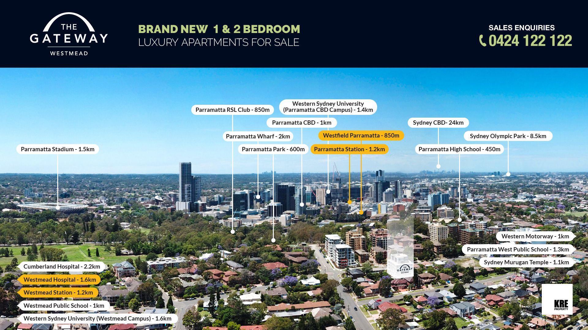 20-22 Good Street, Westmead NSW 2145, Image 0
