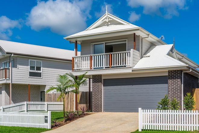 Picture of 40A Charlotte Street, BANGALOW NSW 2479