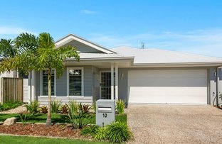 Picture of 10 Godwit Place, Peregian Springs QLD 4573