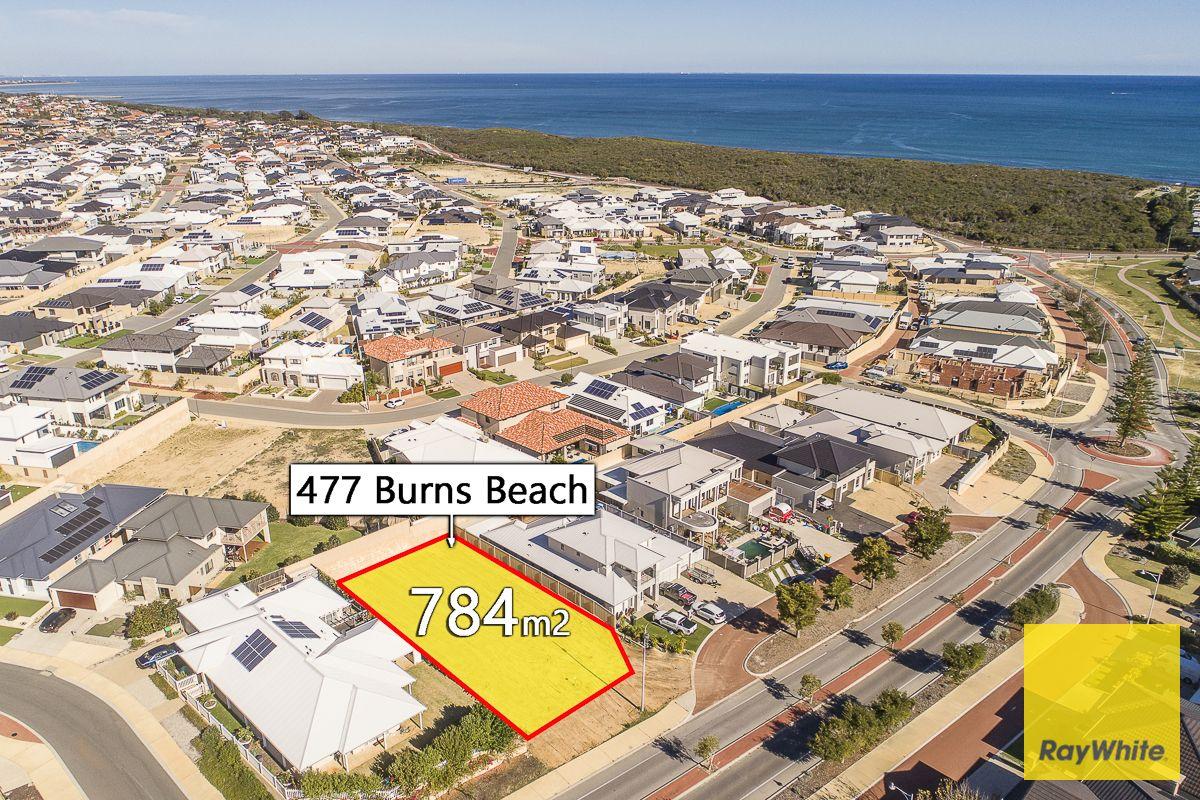 477 Burns Beach Road, Iluka WA 6028, Image 0