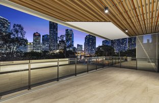 Picture of 302/24 Annie Street, Kangaroo Point QLD 4169