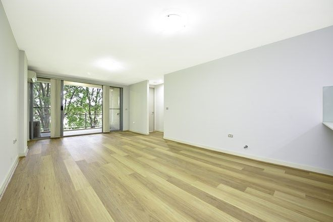 Picture of 11/2-4 Hilts Road, STRATHFIELD NSW 2135