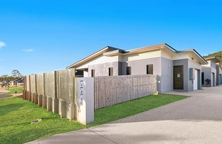 Picture of 1/18 Bruce Hiskins Court, Norman Gardens QLD 4701
