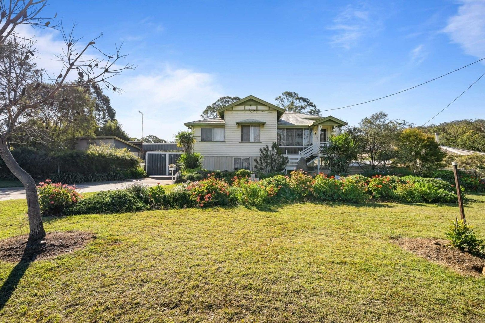 4 Blinco Street, Crows Nest QLD 4355, Image 0