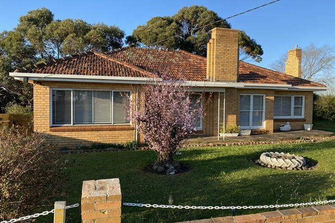 Picture of 397 Cobden-Stonyford Road, COBDEN VIC 3266
