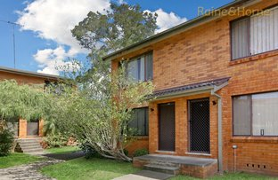 Picture of 17/2-8 Kazanis Ct, Werrington NSW 2747
