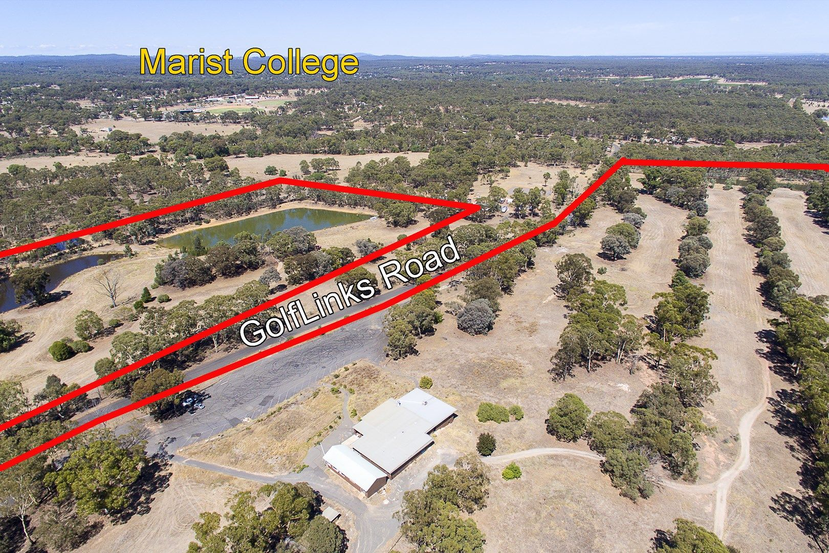 255 Golf Links Road, Maiden Gully VIC 3551, Image 0