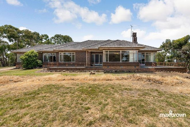 Picture of 75 Crombie Road, LILYDALE VIC 3140