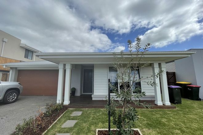 Picture of 28 Rosser Boulevard, TORQUAY VIC 3228