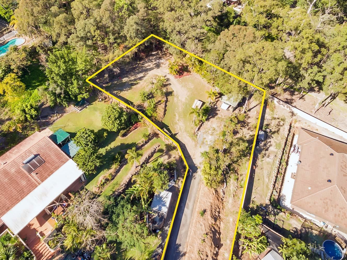 82/Lot 82/41 Helensvale Road, Helensvale QLD 4212, Image 2
