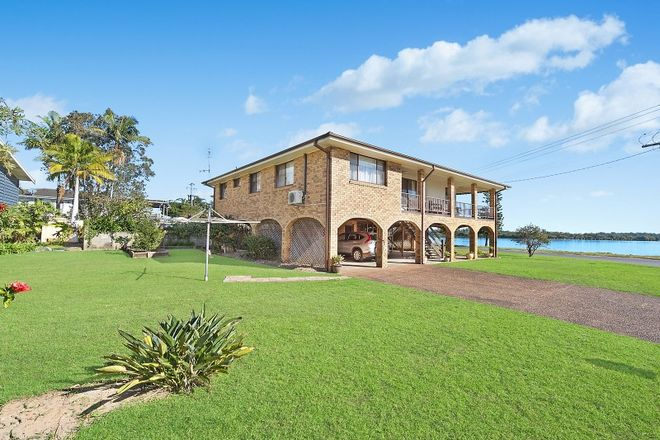 Picture of 76 Settlement Point Road, PORT MACQUARIE NSW 2444