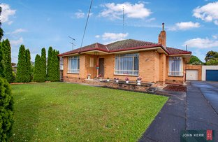 83 Chamberlain Road, Newborough VIC 3825