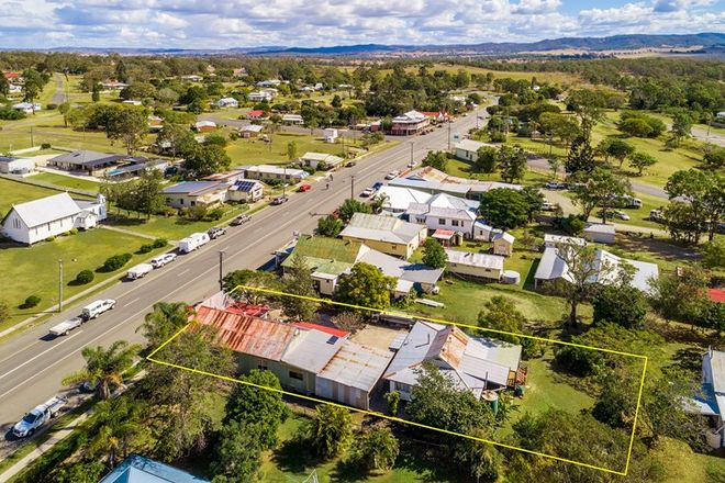 Picture of 16 Bligh Street, KILKIVAN QLD 4600