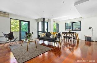 Picture of 21/1 Sandilands Street, South Melbourne VIC 3205