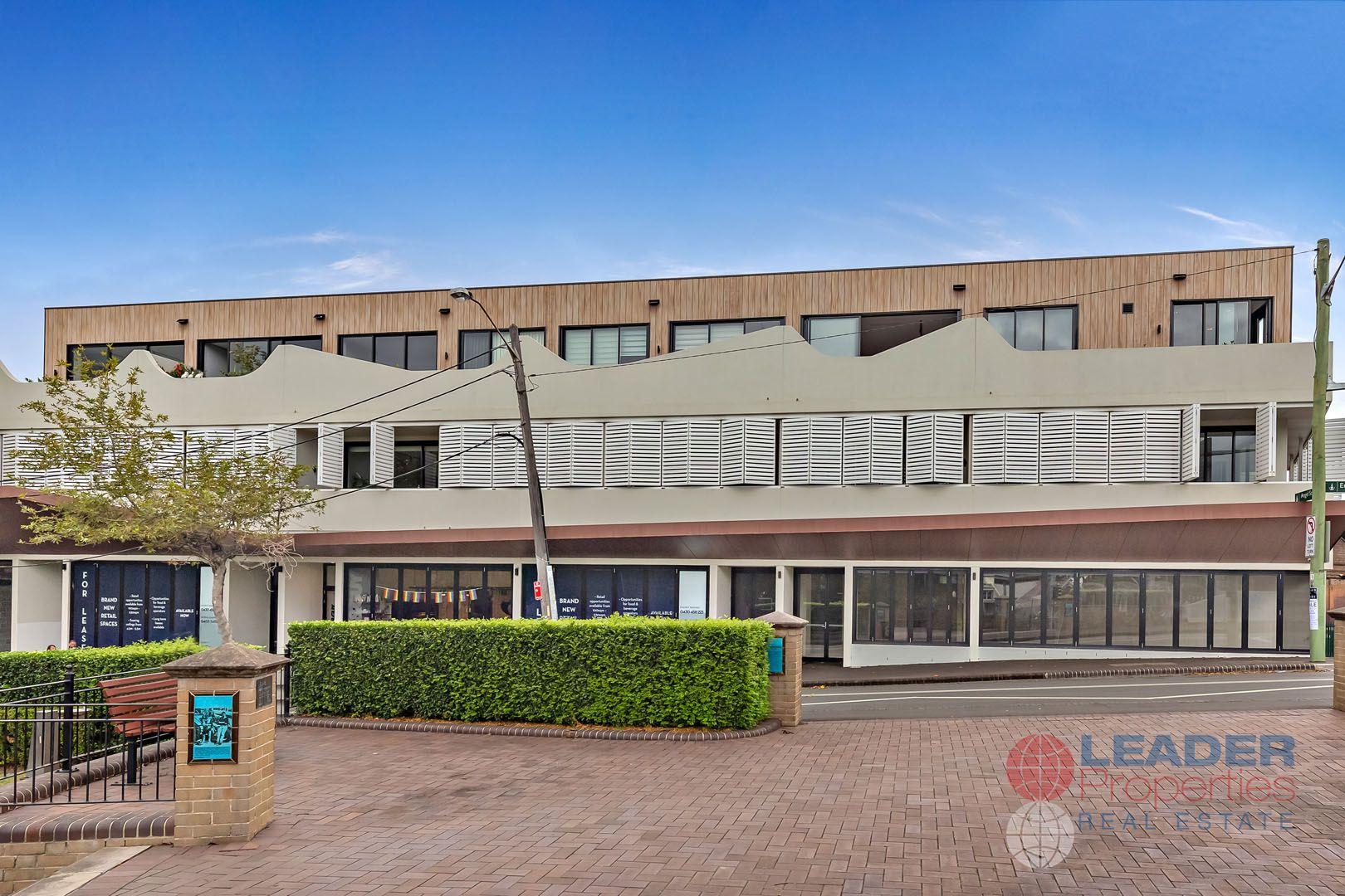 14/15-19 Erskineville  Road, Newtown NSW 2042, Image 0