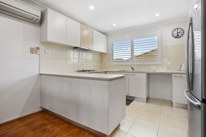 Picture of 2/11 Hamlin Circuit, HOLSWORTHY NSW 2173