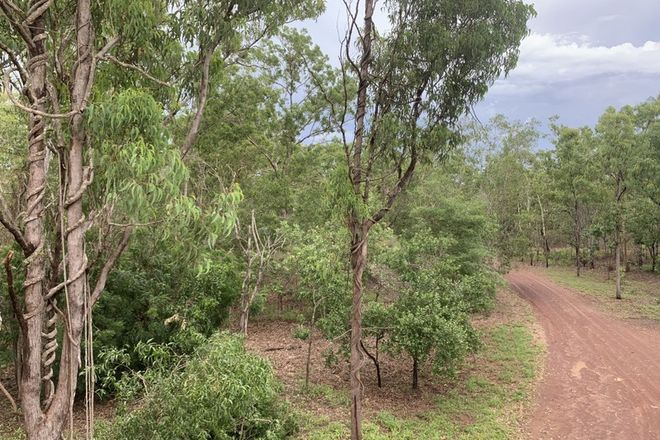 Picture of 176 Bees Creek Road, BEES CREEK NT 0822