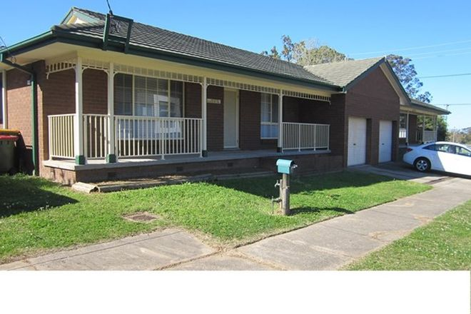 Picture of 1//25 Montrose Avenue, MERRYLANDS NSW 2160