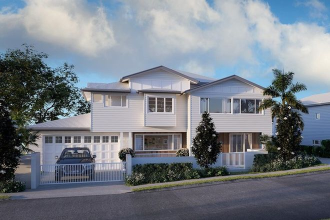 Picture of 16 Thurlow Street, NEWMARKET QLD 4051