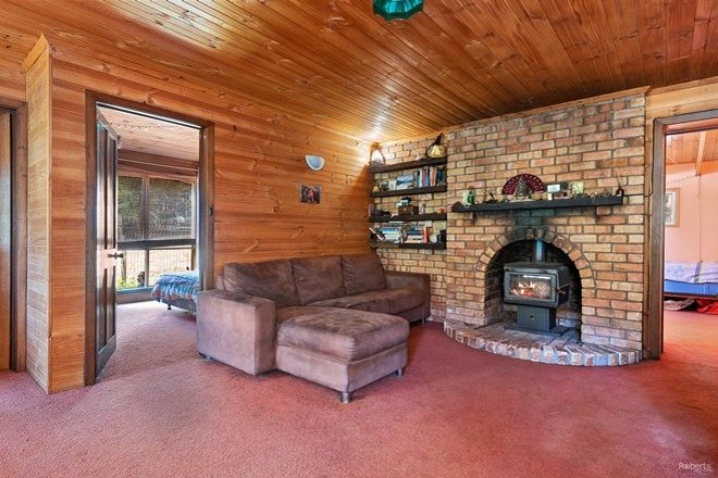 Picture of 38 Banksia Park Road, SISTERS BEACH TAS 7321