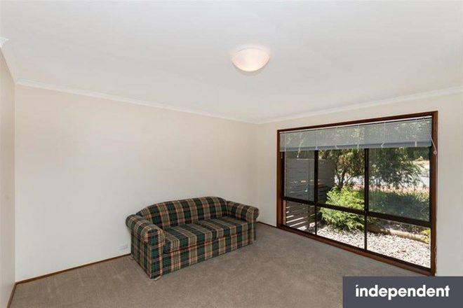 Picture of 22/2 Sexton STREET, COOK ACT 2614