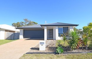 Picture of 10 Lillee Court, Urangan QLD 4655