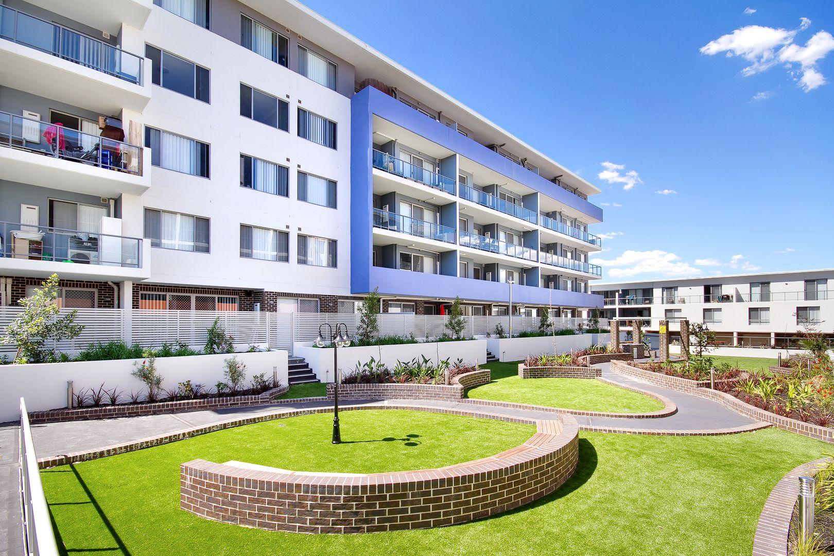 110/8B Myrtle Street, Prospect NSW 2148, Image 1