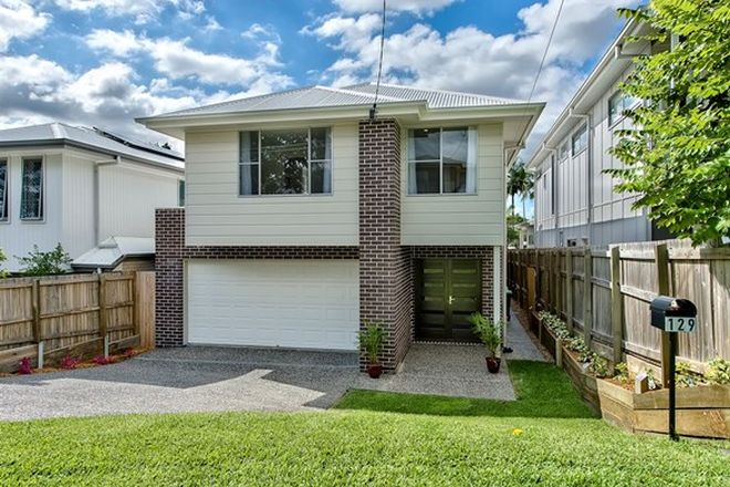 Picture of 129 Grays Road, GAYTHORNE QLD 4051