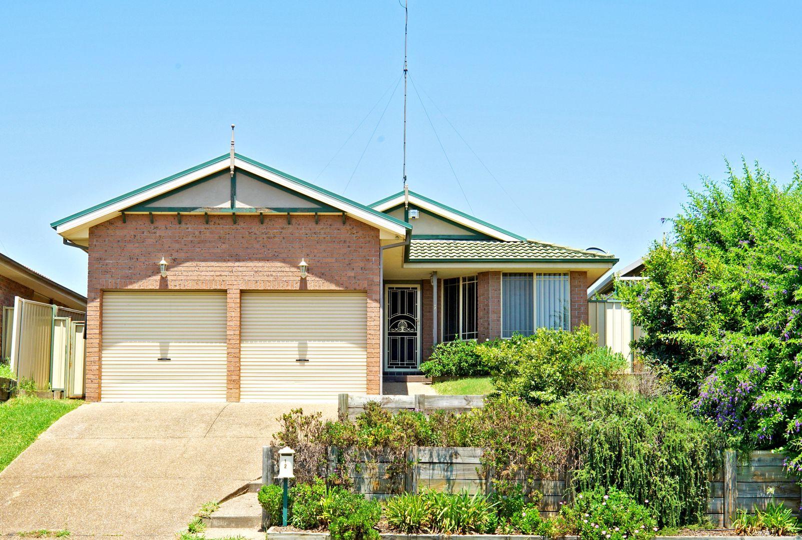 12 Kenneth Slessor Drive, Glenmore Park NSW 2745, Image 0