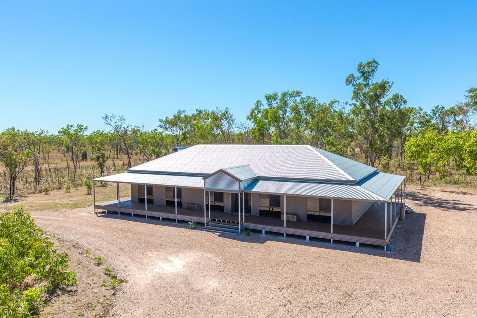 59 McPherson Road, Fly Creek NT 0822, Image 1