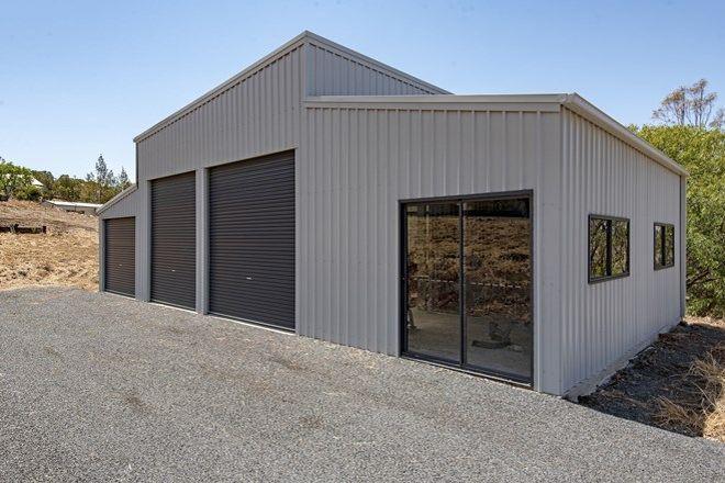 Picture of 4 Lynda Court, GLENCOE QLD 4352