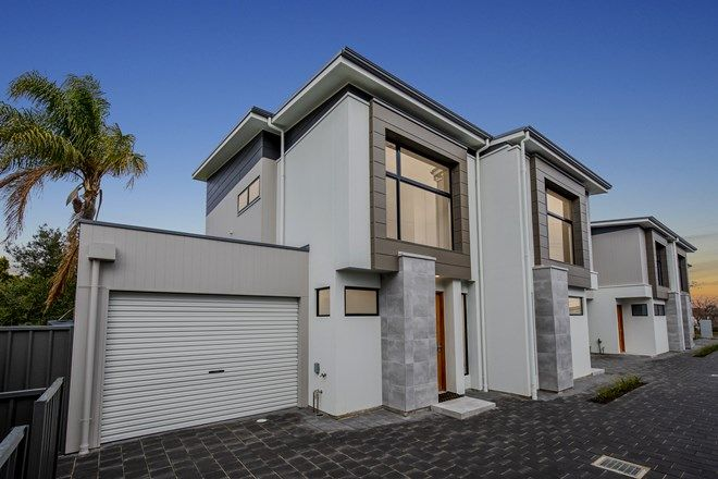 Picture of Res 5/1E Ritchie Terrace, MARLESTON SA 5033