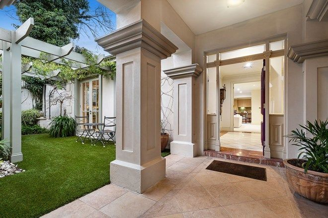 Picture of 6 Tower Court, ARMADALE VIC 3143