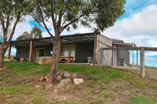 Picture of 3252 Wombeyan Caves Road, BULLIO NSW 2575