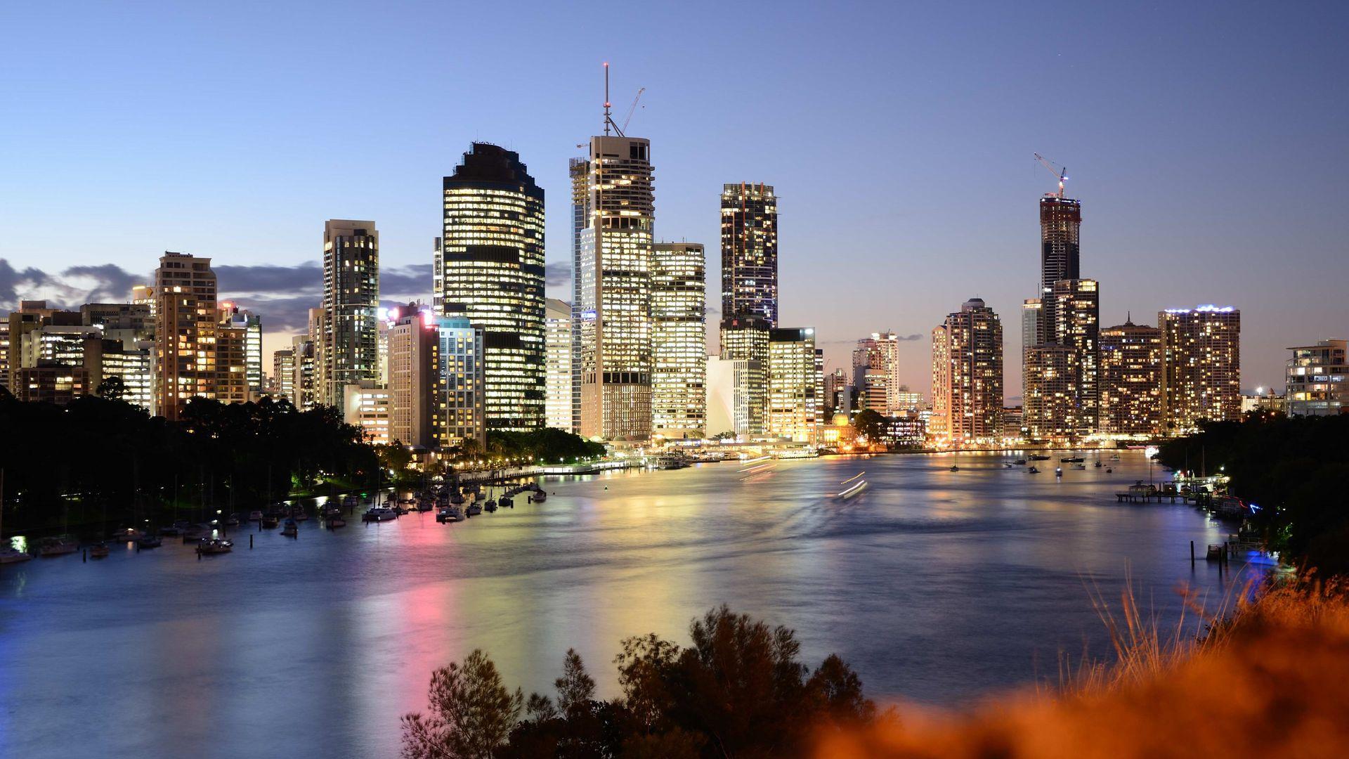 Brisbane City QLD 4000, Image 2