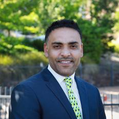 Aman Singh, Sales Consultant