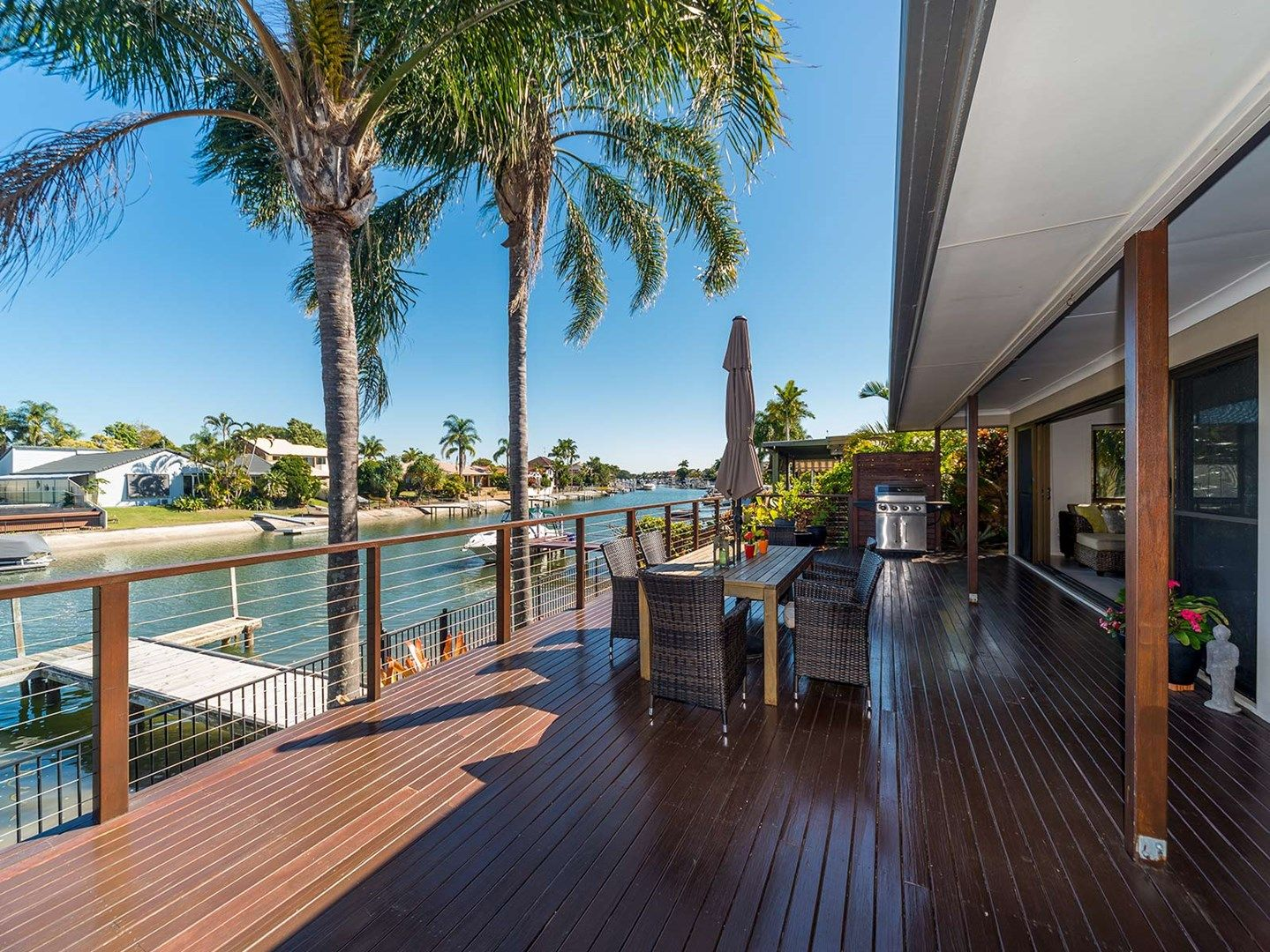 86 Oxley Drive, Paradise Point QLD 4216, Image 1