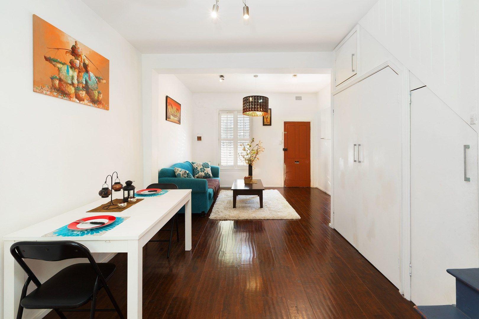 14 Bland Street, Woolloomooloo NSW 2011, Image 1