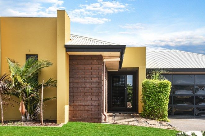 Picture of 1 Owl Court, KLEINTON QLD 4352