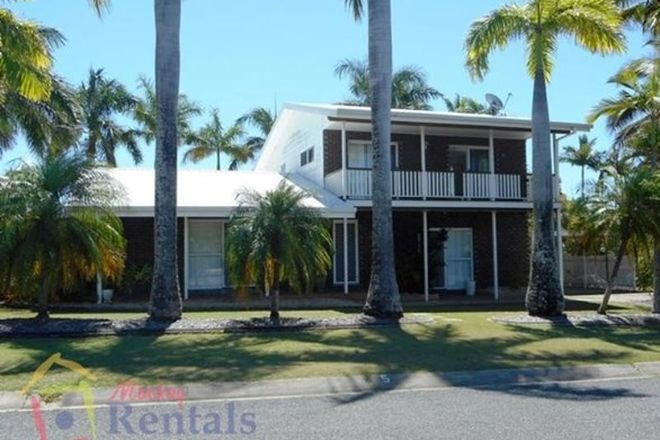 Picture of 5 Ross Street, MOUNT PLEASANT QLD 4740