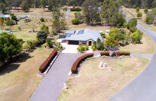 Picture of 46 Norfolk Drive, Cedar Vale QLD 4285