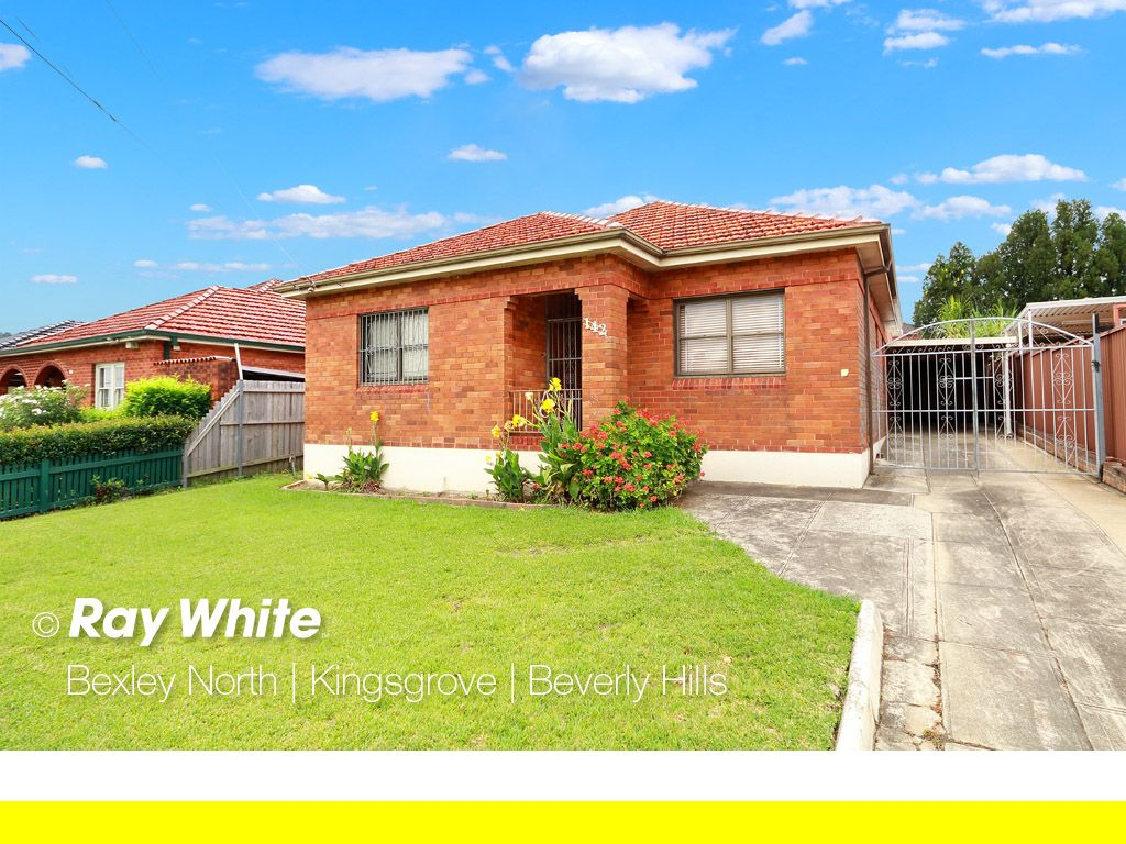 142 Kingsgrove Road, Kingsgrove NSW 2208, Image 0
