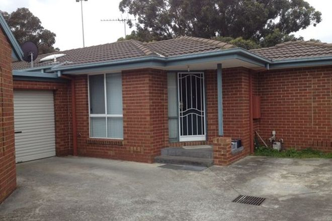 Picture of 3/44 Mallawa Street, CLAYTON SOUTH VIC 3169
