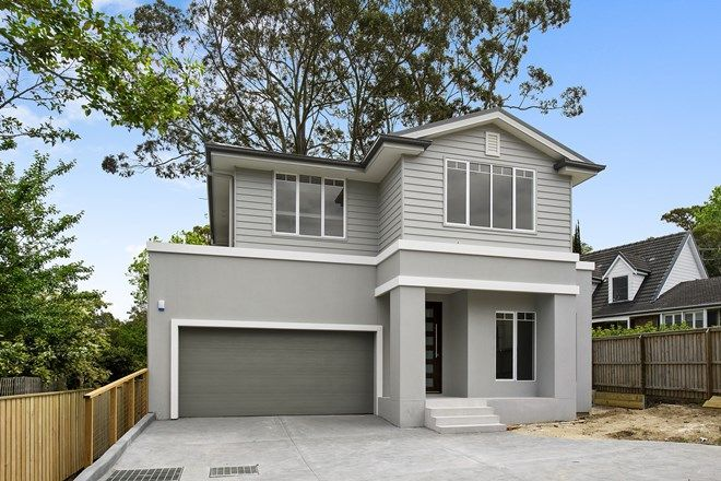 Picture of 2E Bellbird Crescent, FORESTVILLE NSW 2087